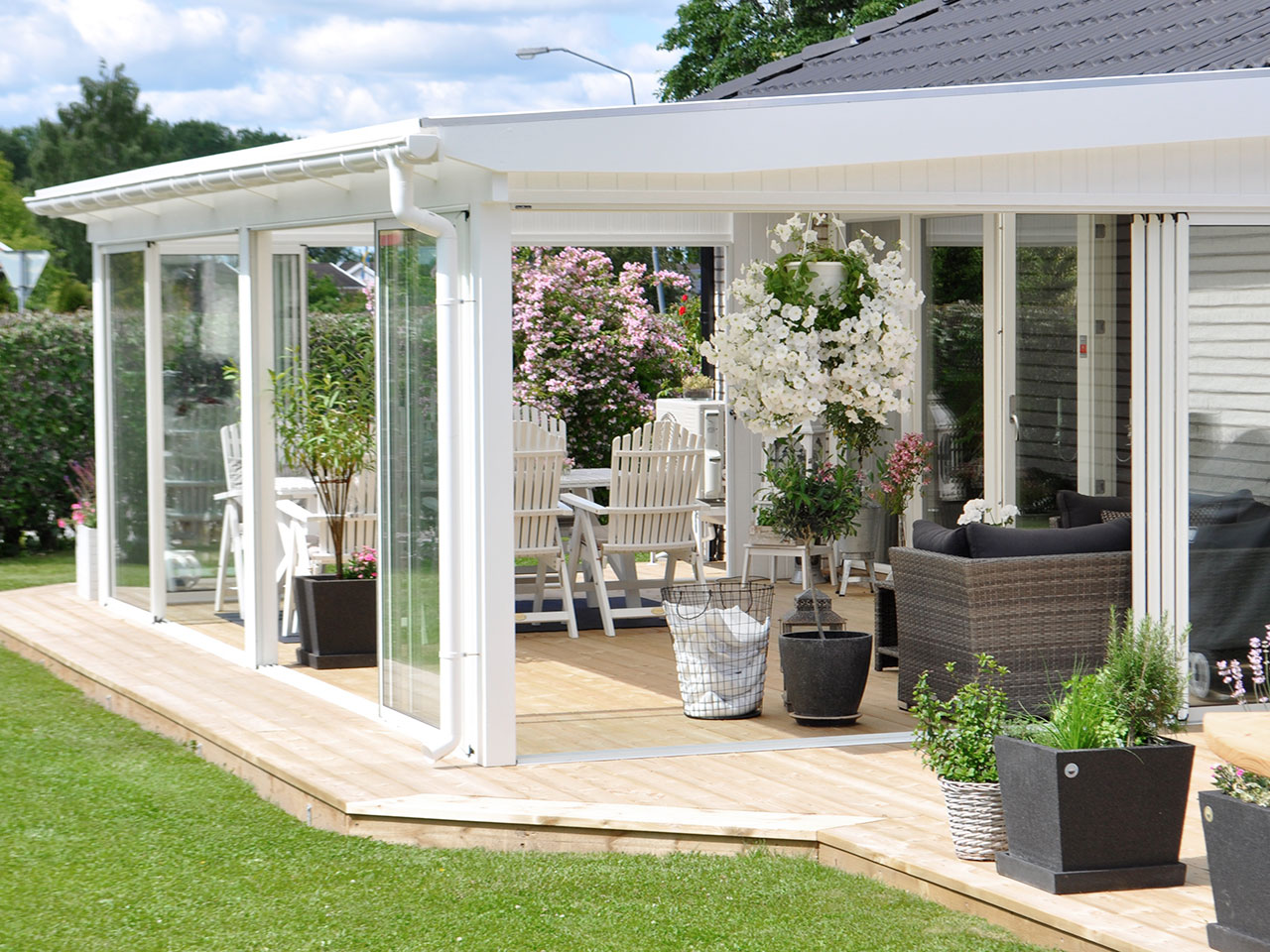 Pulpet - Willab Garden Inspirationsgalleri
