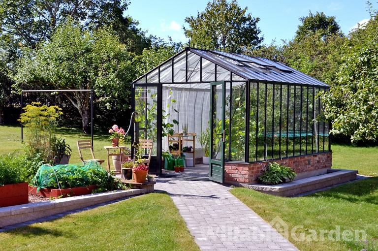 willab garden dk