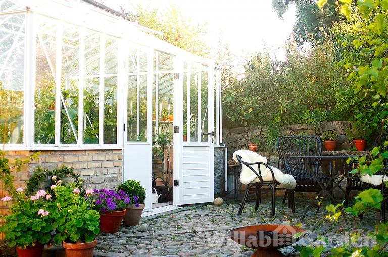 willab garden gothic